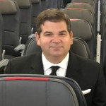 Ron DeFeo, American Airlines