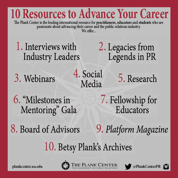 10 Resources to Advance Your Career