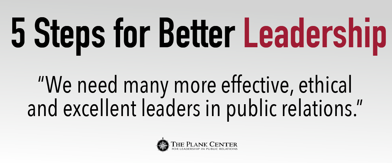 better leadership small feature