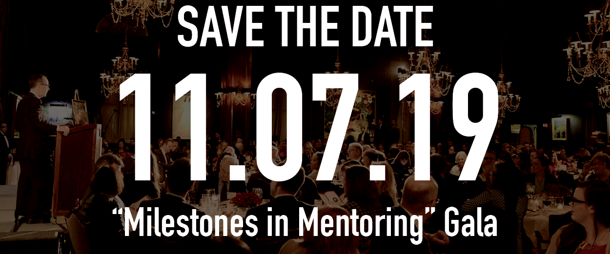 Small web feature - save the date