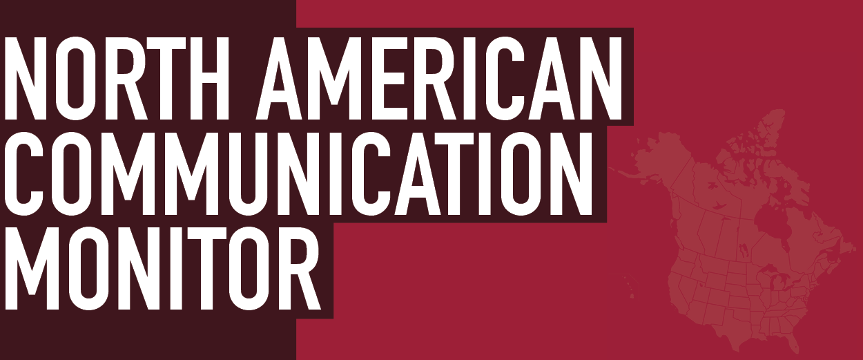 North American Communication Monitor