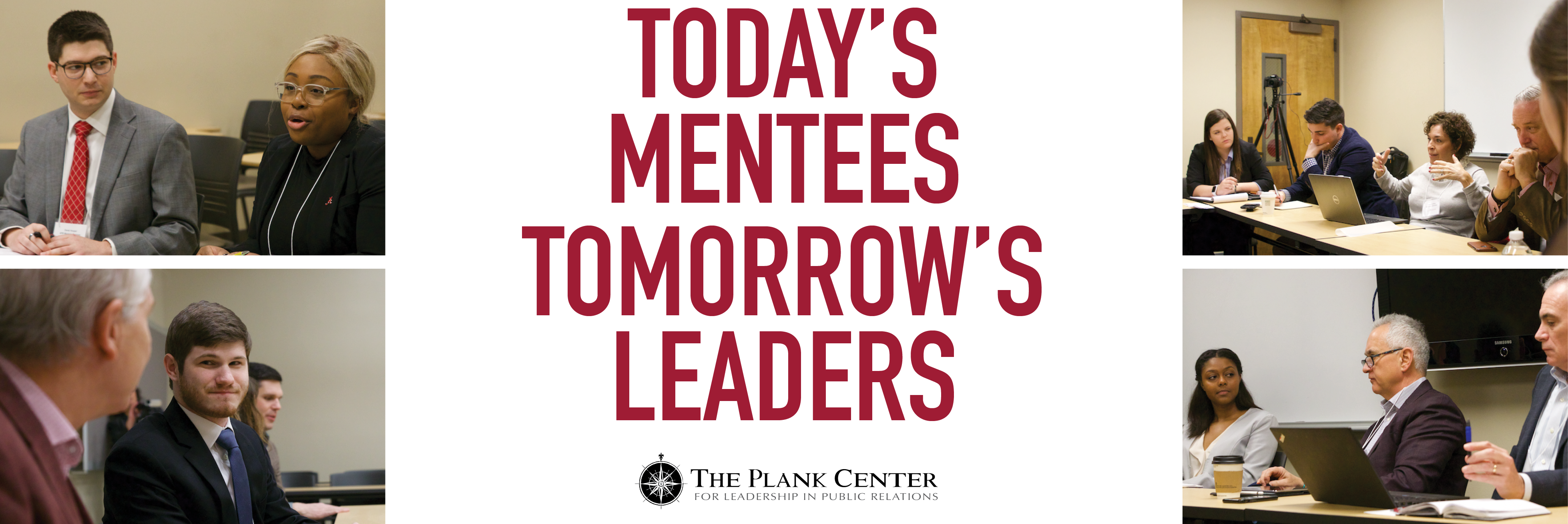 Today's Mentees Tomorrow's Leaders